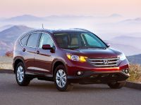 2012 Honda CR-V, 9 of 24