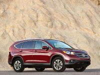 2012 Honda CR-V, 10 of 24