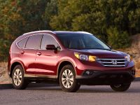 2012 Honda CR-V, 12 of 24