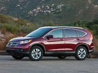 2012 Honda CR-V, 14 of 24