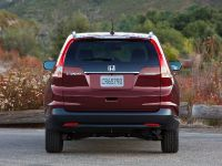 2012 Honda CR-V, 15 of 24
