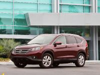 2012 Honda CR-V, 16 of 24