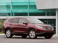 2012 Honda CR-V, 17 of 24