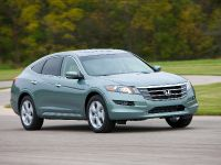 2012 Honda Crosstour EX L , 8 of 12