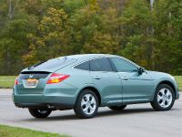 2012 Honda Crosstour EX L , 10 of 12