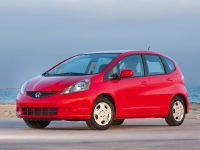 2012 Honda Fit, 1 of 16