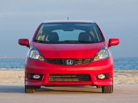 2012 Honda Fit, 4 of 16