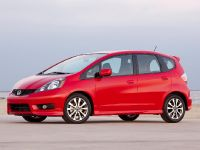 2012 Honda Fit, 5 of 16