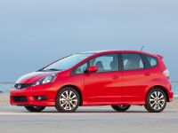 2012 Honda Fit, 7 of 16