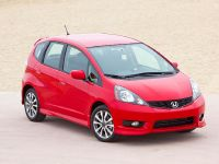 2012 Honda Fit, 8 of 16