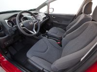2012 Honda Fit, 13 of 16