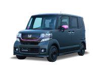 2012 Honda FLASH BOX , 6 of 7