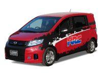 2012 Honda FREED Spike Transporter, 3 of 4