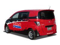 thumbnail image of 2012 Honda FREED Spike Transporter