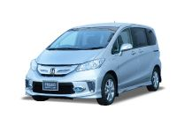 2012 Honda FREED Wa, 1 of 5