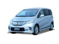 thumbnail image of 2012 Honda FREED Wa