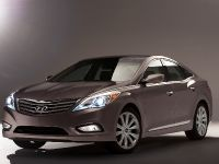 2012 Hyundai Azera, 3 of 45