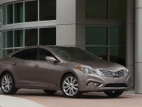 2012 Hyundai Azera, 5 of 45