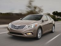 2012 Hyundai Azera, 8 of 45