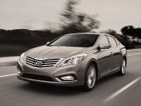 2012 Hyundai Azera, 11 of 45