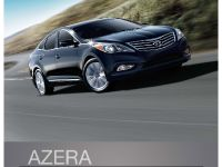 2012 Hyundai Azera, 41 of 45
