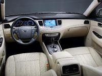 2012 Hyundai Genesis Prada, 3 of 10