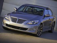 2012 Hyundai Genesis, 2 of 30