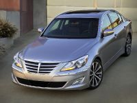 2012 Hyundai Genesis, 4 of 30