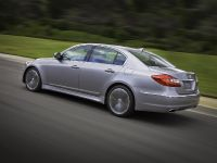 2012 Hyundai Genesis, 11 of 30