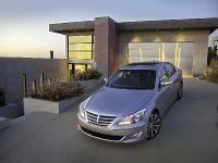 2012 Hyundai Genesis, 13 of 30