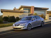 2012 Hyundai Genesis, 14 of 30