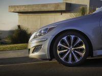 2012 Hyundai Genesis, 20 of 30