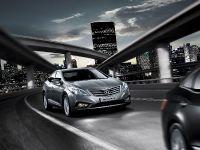 2012 Hyundai Grandeur, 1 of 4
