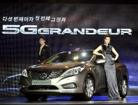 2012 Hyundai Grandeur, 4 of 4