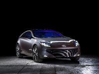 2012 Hyundai i-oniq Concept, 1 of 7