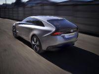 2012 Hyundai i-oniq Concept, 4 of 7