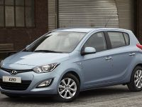 2012 Hyundai i20, 1 of 2