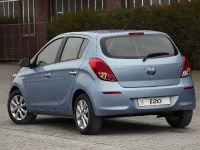 2012 Hyundai i20, 2 of 2