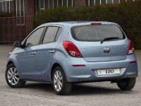 2012 Hyundai i20, 2 of 2