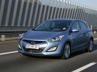 2012 Hyundai i30 5-door, 1 of 3