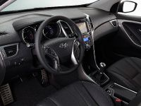2012 Hyundai i30 5-door, 3 of 3