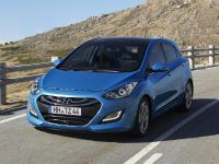 2012 Hyundai i30, 1 of 6
