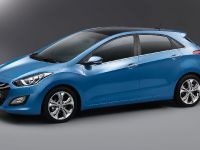 2012 Hyundai i30, 3 of 6