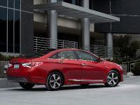 2012 Hyundai Sonata Hybrid  , 6 of 6