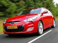 2012 Hyundai Veloster Coupe, 1 of 5