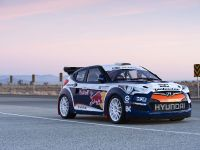 2012 Hyundai Veloster Rally Car, 3 of 7