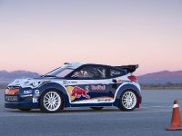 2012 Hyundai Veloster Rally Car, 4 of 7
