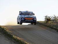2012 Hyundai Veloster Rally Car, 5 of 7