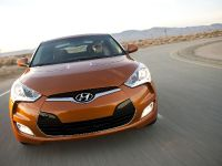 2012 Hyundai Veloster, 1 of 45