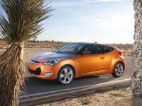 2012 Hyundai Veloster, 3 of 45